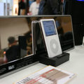 Macworld 2007: Macally launch Tune Pro iPod speakers