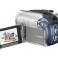 Canon brings four new camcorders to the UK