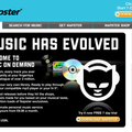 AOL Music Now to transfer to Napster