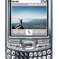 Palm issues software update for Treo 680
