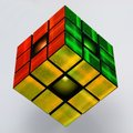 Rubik's Cube makes a comeback with Rubik's Revolution