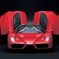 Enzo Ferrari voted world's most iconic supercar