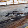 Potholes tackled by new website