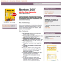 Symantec launches Norton 360