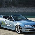 Saab first to offer alternative fuel engine choice