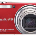 RICOH Caplio R6 launched