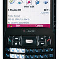 T-Mobile launches MDA Mail smartphone