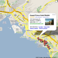 Google adds photos to Maps