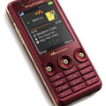 Sony Ericsson Walkman W660 announced