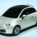 Fiat 500 gets makeover for 2007