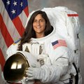 Astronaut to run marathon in space