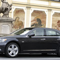 Lexus takes World Car of the Year honours