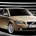 Volvo refreshes S40 and V50