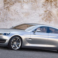 BMW unveils new Concept CS