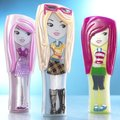 Barbie goes multimedia for geeky girls