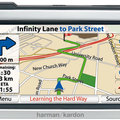 Harman Kardon launch GPS, MP3 and video player