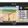 Mio launches four new and improved GPS devices