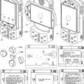 "Sony Ericsson patents ""PSP Phone"""