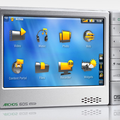 Archos 605 brings Wi-Fi to the PMP