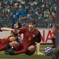 "Pro Evolution Soccer 2008 to feature ""learning"" AI"