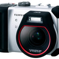 "Fujifilm launches the ""Big Job"" HD-3W"