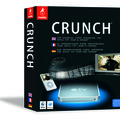 Roxio Crunch available for Windows