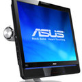 ASUS PG221 22-inch widescreen LCD multimedia monitor