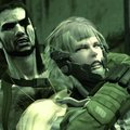 Metal Gear Solid 4 screens and details revealed at E3