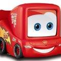 Kids lose out on latest tech with Disney Cars TV