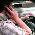 Insurance cost of flouting mobile phone law