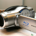 Hitachi shows off DZ-BD7H and DZ-BD70 Blu-ray camcorders