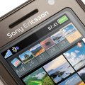 Sony Ericsson launches K770 Cyber-shot phone