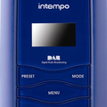Intempo BD-01 brings DAB to your FM radio