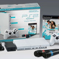 New colour PS2 with SingStar bundle