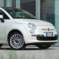 Fiat 500 smallest car to achieve 5-star safety