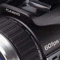 IFA 2007: Casio unveil 60 frames per second concept digital camera