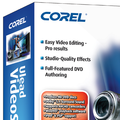 IFA 2007: Corel adds BDMV and AVCHD support to Ulead software