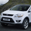 Ford brings new crossover SUV to Europe