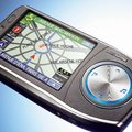 Alpine debuts Blackbird portable navigation device in Europe