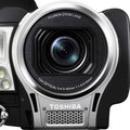 Toshiba announces gigashot A and K series camcorders