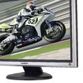 HANNSG HG216DP 22-inch widescreen monitor with HDMI