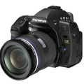 Olympus launches E-3 DSLR camera