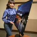 Samsung reveals 10mm thick LCD televisions