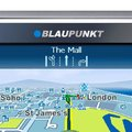 Blaupunkt TravelPilot Lucca 5.3 launches