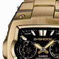 Casio goes for gold with new G-Shock