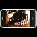iYule bring fireplace to your Media player