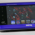 CES 2008: BenQ shows off MID prototype