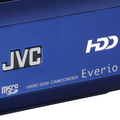 CES 2008: JVC launches new Everio camcorders