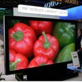 CES 2008: Sharp 108-inch LCD TV to go on sale