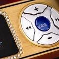 £10,000 MP3 Player for the cash rich